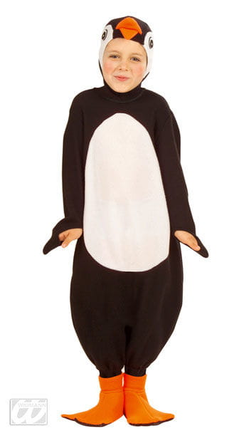 Penguin Kids Costume 110