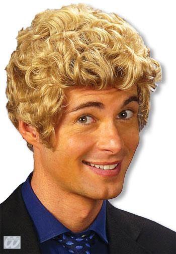 Mr. Wig Blonde Hanspeter