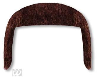 Bloke beard Economy Brown