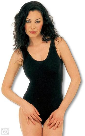 Sleeveless Women Vest black L