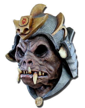 War Demon Mask