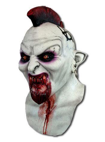 Punk Vampir Maske