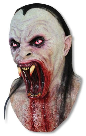 Zombie Viper Mask
