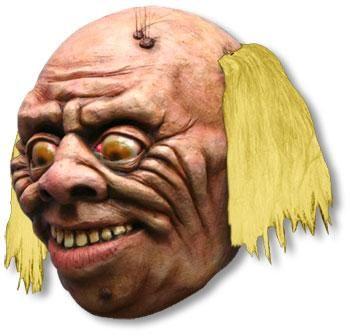 John Blond Latex Mask