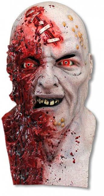 Necromutanten Maske