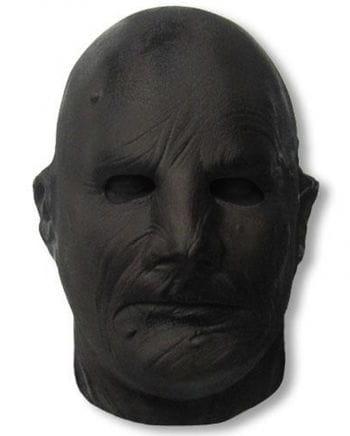 Schwarze Phantom Maske