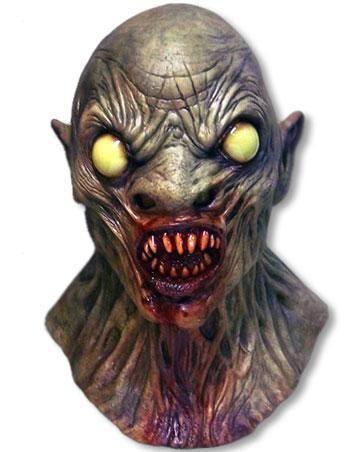 sewer Monster