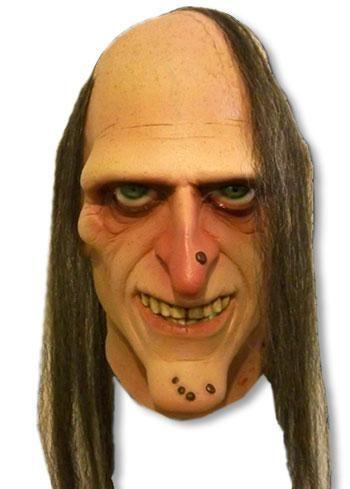 Uncle Creepy Latex Maske