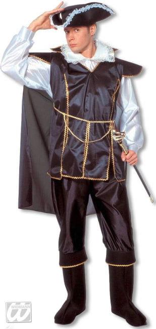 Korsaren Kostüm Gr. L