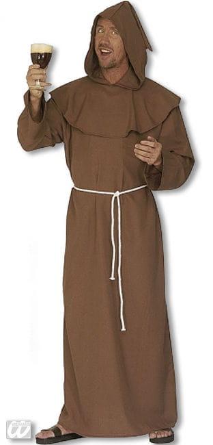 Bavarian monk XL