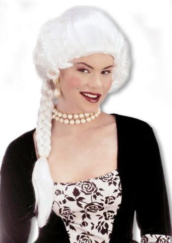 Baroque Wig Josephine