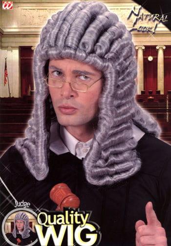 Judge Wig Grey