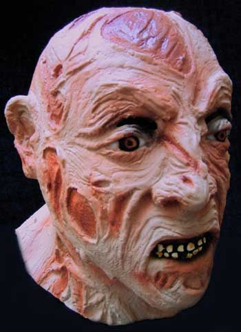 Burnie Maske