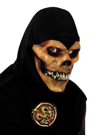 Ninja Skull Mask