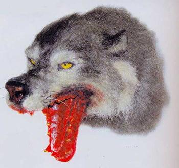 Wolfskopf Deluxe