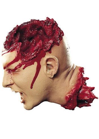 Head shot skull / Mind Blow