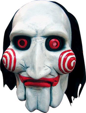 saw jigsaw mask original saw mask buy horror. Black Bedroom Furniture Sets. Home Design Ideas