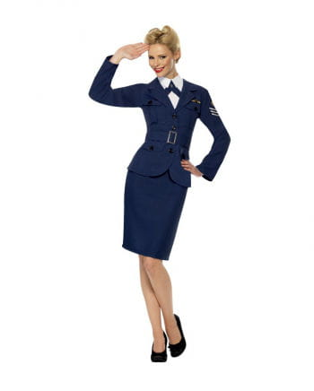 40s Stewardess Kostüm