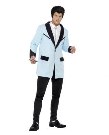 50s Men Costume blue
