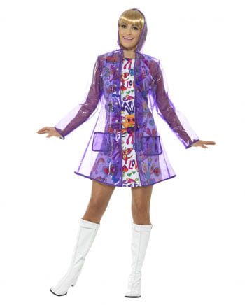 60s Raincoat