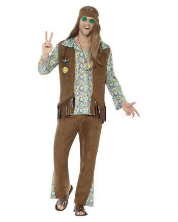 60's Hippie Costume
