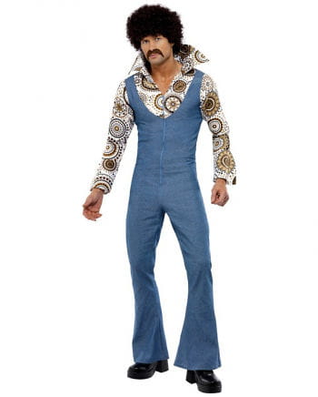 70s Disco King Costume