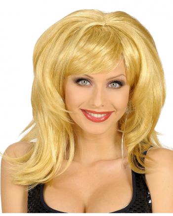 70's Disco Diva Wig
