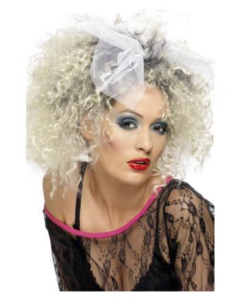 80er Jahre Diva Perücke