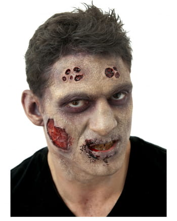 """Zombie FX Kit """"Flesh Eater"""""""