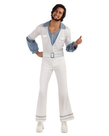 ABBA Benny Costume