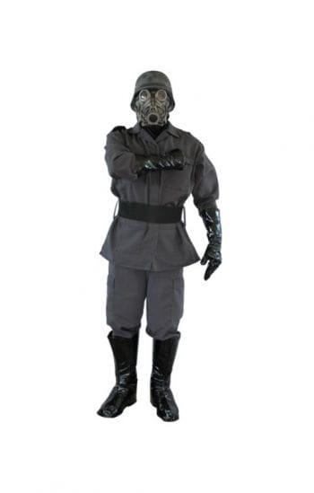 ABC Soldier Costume