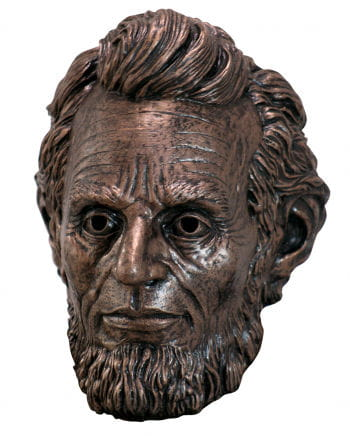 Abraham Lincoln Mask