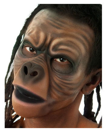 Monkeys latex application