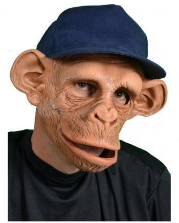 Affen Maske Deluxe
