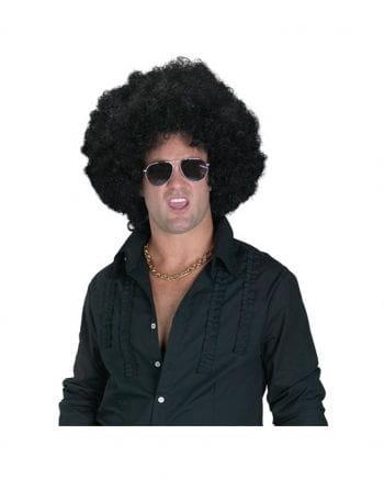 Afro Perücke 15 cm