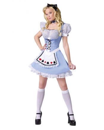 Alice Kostüm Medium