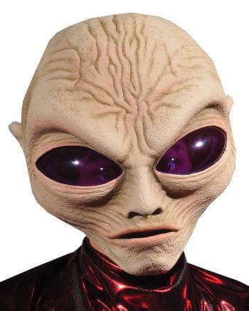 Alien Attack Mask
