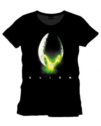 Alien Original Poster T-Shirt