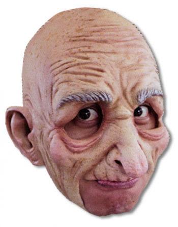Alte Mann Maske