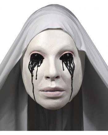 American Horror Story Asylum Nonnen Maske