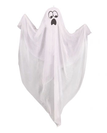 White ghost Animation Hanging Figure