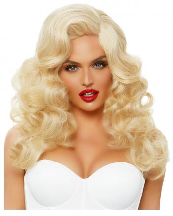 Anna Nicole Wig Blond