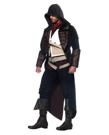 Assassins Creed Arno Costume