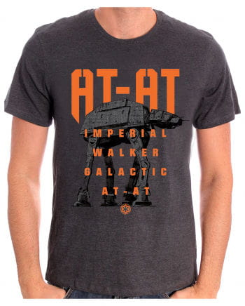 Star Wars Rogue One AT-AT T-Shirt