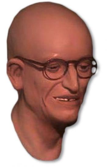 Overseer mask made of foam latex Helmut