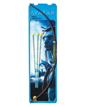 Avatar Navi Arrow And Bow Set