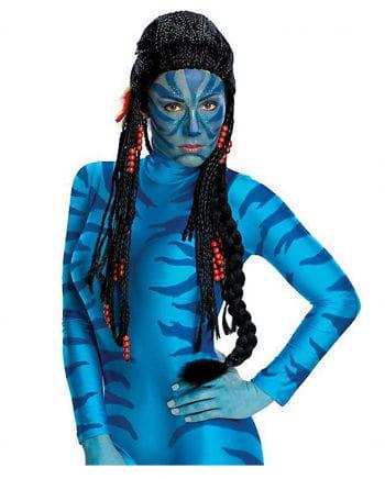 Avatar Neytiri Perücke