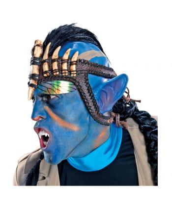 Avatar Jake Sully Ohren