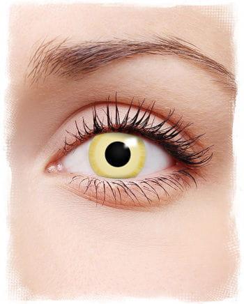 Avatar contact lenses