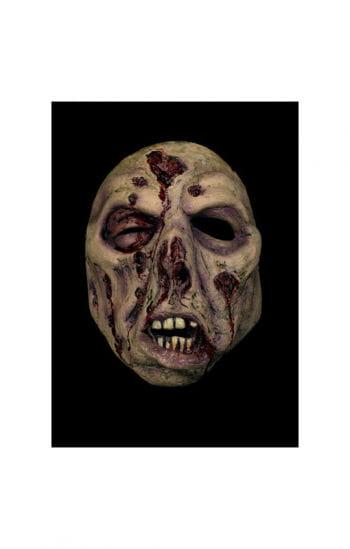 Zombie Maske Splatter